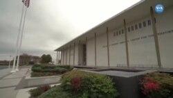 Kennedy Merkezi'nde Pandemi Gölgesinde Sanat Etkinlikleri