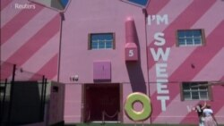 Unusual Pop-up Museum Promises to Keep Visit Sweet