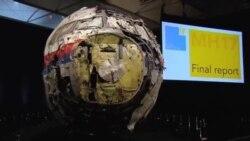 نتیجه تحقیقات هلند: سقوط هواپیمای مالزیایی بر اثر شلیک موشک ساخت روسیه بود