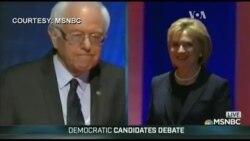 Берні Сандерс нарешті розповів, якою хоче бачити зовнішню політику США. Відео