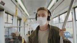 Чи справді маски можуть врятувати від зараження? Пояснюють фахівці. Відео
