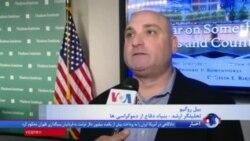 تحلیلگر بنیاد دفاع از دموکراسی: خود گروه صدر نیز در عراق به تهران نزدیک است
