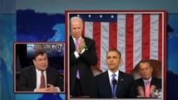 焦点对话: 奥巴马国情咨文,有无新意?