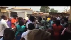 VOA Hausa Zabe - Badakalar PVC