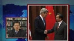 VOA连线:美国国务卿克里访中成果如何?