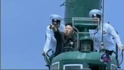 朝鲜官员:美韩军演将使半岛局势走向战争边缘