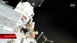 NASA mở tour lên Trạm Không gian Quốc tế