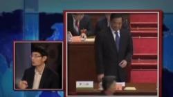 世界媒体看中国: 捉摸不定的2012