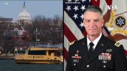 伊朗威脅美軍基地和高級將領
