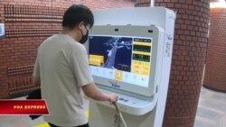 Công nghệ thông minh, 'người bạn đường' của người khiếm thị