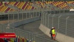Chặng đua F1 tại Việt Nam chính thức bị huỷ vì COVID