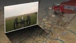 """""""Свята Земля"""" Америки - туристичний маршрут схвалений Конгресом. Відео"""