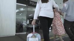 Venezuela: niña se salva tras exitoso trasplante