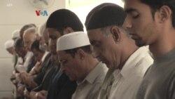 Muslim AS Nantikan Perubahan Kebijakan di bawah Biden
