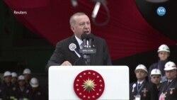 Erdoğan: 'Gerekirse Libya'ya Askeri Yardımı Arttırırız'