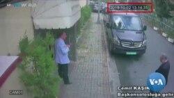 Renewed Focus on Press Freedom 100 Days After Khashoggi's Death