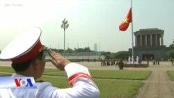 Truyền hình VOA 5/10/19: Cựu thứ trưởng kiến nghị hỏa táng ông Hồ Chí Minh