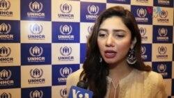 ماہرہ خان اقوامِ متحدہ کی خیر سگالی سفیر مقرر