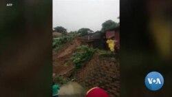 Ibihuhusi n'Imvura Bikomeje Kwonona Vyinshi muri Afurika y'Epfo