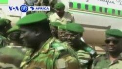 VOA60 Africa 24 Maio 2013