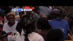 VOA60 Afirka: Janhuriyar Afirka ta Tsakiya, Afrilu 22, 2014