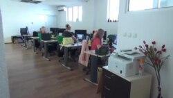 Низа проблеми и предизвици за македонските локални медиуми