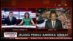 Laporan Langsung VOA untuk iNews: Konvensi Partai Republik Hari Terakhir