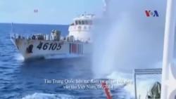 TQ cử cố vấn chính trị hàng đầu sang VN giữa căng thẳng Biển Đông