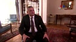 ԱՄՆ-ում Հայաստանի և Ադրբեջանի դեսպանների տեսանկյունները ԼՂ-ի հակամարտության վերաբերյալ