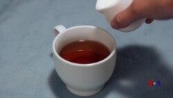 چائے کا ڈھابہ