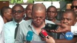 """Présidentielle aux Comores : l'opposition accuse le sortant Azali de """"coup d'Etat"""" électoral"""