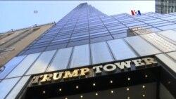Trump apoya paros y requisas en EE.UU.