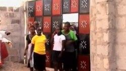 Al-Shabab washambulia Garissa Kenya