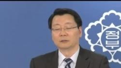韩国民众对半岛局势表达担忧