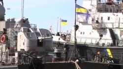 US, NATO Warn Russia Faces 'High Costs' Over Crimea