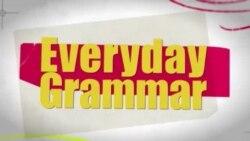 Грамматика на каждый день - Prepositional Phrases - предложные обороты