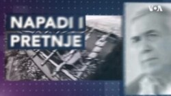 """""""Hrabri - film o novinarima u Srbiji"""" (drugi dio)"""