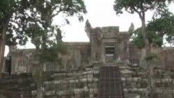 国际法院将寺庙争议的部分土地判给柬埔寨