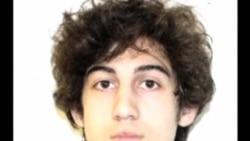 因波士顿爆炸案被捕三人否认有牵连