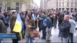 Fransa'da 'Gece Ayakta' Protestoları Yayılıyor