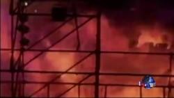 台湾游乐园灾难事故判决引争议