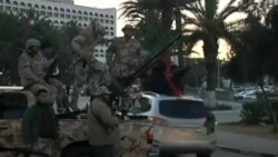Libya'da Siyasi Cinayetler Tırmanışta