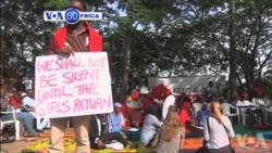 Manchetes Africanas 03 de Junho de 2013
