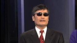 VOA卫视(2013年2月2日 第二小时节目)