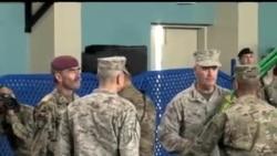 Afg'onistonda AQShning yangi qo'mondoni/US-Afghanistan