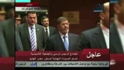 Հակասություններ Եգիպտոսի նոր սահմանադրության շուրջ