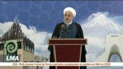L'Iran relance sa production d'uranium