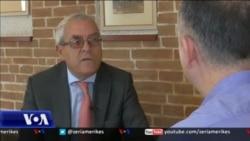 Intervistë me diplomatin Shaban Murati