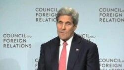 جان کری: توافق اتمی با ایران تنها بدیل گزینه نظامی است