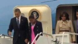 奥巴马将在8国峰会上与普京讨论叙利亚问题
